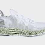 "【2018年末発売】adidas Alphaedge Futurecraft 4D ""White"""