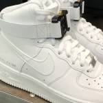 【限定発売】ALYX x Nike Air Force 1 High Collaboration【アリクス x ナイキ】