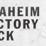 【10月19日】Vans Anaheim Factory Pack 発売
