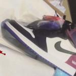 【限定】Exclusive Air Jordan 1 For Jordan Brand Designers