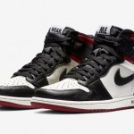 "【12月15日発売】Air Jordan 1 Retro High OG NRG ""No L's"" Pack【861428-106】"