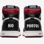 """【店舗詳細】Air Jordan 1 Retro High OG NRG """"No L's"""" Pack【861428-106】"""