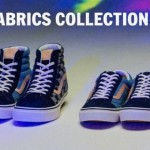 【11月23日】VANS JAPAN FABRICS COLLECTION