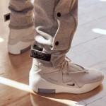 """【1月19日発売】Nike Air Fear of God1 & Nike Air Fear of God SA """"Light Bone"""""""