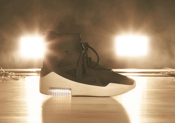 official photos b9a48 d1471 12月15日発売】Nike Air Fear of God 1 Collection【ナイキ x ...