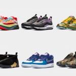 【12月15日】Nike 2018 Doernbecher Collection【ドーレンベッカー】