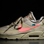 "【2018-2019発売】Off-White x Nike Air Max 90 ""Desert Ore""【オフホワイト x ナイキ】"