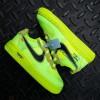【画像公開】Off-White x Nike Air Force 1 Low Toddler【オフホワイト x ナイキ】