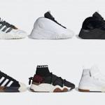 【11/14発売】adidas x Alexander Wang New Collection 2018 FW【アディダス x アレキサンダーワン】