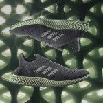 "【11月21日】adidas Consortium Futurecraft 4D ""Grey"" 【E34444】"