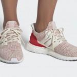 """【12月4日発売】adidas Ultra Boost 4.0 """"Active Red""""【ウルトラブースト】"""