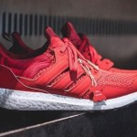 【リーク】adidas Ultra Boost Chinese New Year 2019【ウルトラブースト】