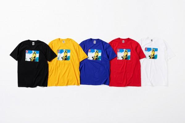 【国内12月1日発売】シュプリーム x ノースフェイス 2018 fw コレクション