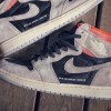 "【1月24日発売】Air Jordan 1 Retro High OG ""Neutral Grey""【エアジョーダン1】"