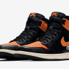 "【2019秋】Air Jordan 1 Retro High OG ""Shattered Backboard 3.0""【シャタバ 3.0】"