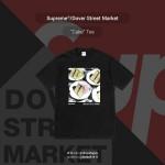 【12月22日発売!?】Supreme x  DSM NY 5th Anniversary Tee Shirts