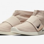 "【1月発売】Nike Air Fear of God Moccasin ""Particle Beige""【フィア オブ ゴッド x ナイキ】"
