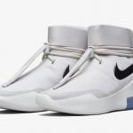 """【2019年発売】Nike Air Fear of God SA """"Light Bone""""【フィア・オブ・ゴッド x ナイキ】"""