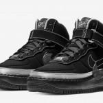 """【海外12月12日発売】Nike Air Force 1 High Jester """"Rox Brown""""【ナイキ エアフォース1 ハイ】"""