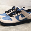 "【近日発売?!】Nike SB Dunk Low ""Cream and Blue""【SB ダンク ロー】"