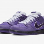 "【12月17日発売】Concepts x Nike SB Dunk Low ""Purple Lobster""【コンセプツ ナイキSB】"