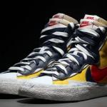 【2019年2月発売】Sacai x Nike Blazer Mid【サカイ x ナイキ】