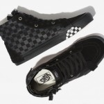 "【発売開始】VANS SK8-HI REISSUE RETURNS ""BLACK"""