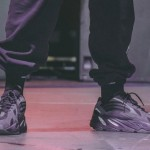 "【リーク】Yeezy Boost 700 v2 ""Triple Black""【イージーブースト700】"