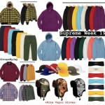 【12月29日】Supreme WEEK19 リリースアイテム一覧がこちら【ラストウィーク】