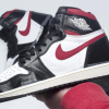 "【6月29日発売】Air Jordan 1 Retro High OG ""Black/Red/White""【エアジョーダン1】"