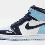 "【2月14日】Air Jordan 1 Retro High OG ""Blue Chill"" CD0461-401"