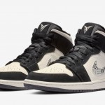"【2月2日】Air Jordan 1 Mid ""Equality""【852542-010】"