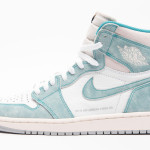 "【2月15日】Air Jordan 1 Retro High OG ""Turbo Green"" 555088-311"