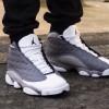 """【3月30日発売】Air Jordan 13 """"Atmosphere Grey""""【エアジョーダン13】"""
