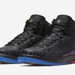 """【2月2日】Air Jordan 2 """"BHM""""【BQ7618-007 】"""