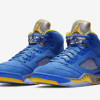 "【1月31日国内発売】Air Jordan 5 Laney ""Varsity Royal"" CD2720-400"