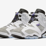 "【1月27日発売】Air Jordan 6 ""Flint"" CI3125-100"
