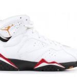 """【4月発売】Air Jordan 7 """"3M Cardinal""""【エアジョーダン7】"""