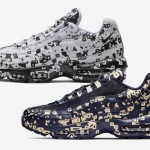 【1月10日直リンク】Cav Empt x Nike Air Max 95 Collection