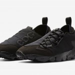 【公式画像】Black Comme des Garcons x Nike Air Footscape【CDG x Nike】