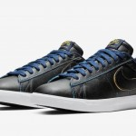 "【1月21日】NBA x Nike SB Blazer ""Warriors"" BQ6389-001"