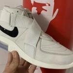"""【詳細画像】Nike Air Fear of God 180 """"Light Bone""""【フィア オブ ゴッド x ナイキ 2019】"""