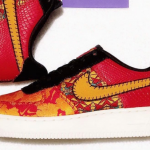 "【リーク】Nike Air Force 1 Low ""Chinese New Year"" AV5167-600"