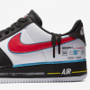 【2月1日】Nike Air Force 1 Motorsport AH8462-004