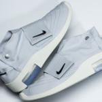 """【2月発売】Nike Air Fear of God Moccasin """"Light Bone""""【フィア オブ ゴッド x ナイキ】"""