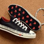 """【海外発売中】Converse Chuck 70 Low """"Valentine's Day""""【コンバース チャックテイラー】"""