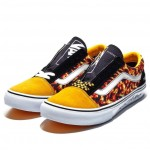 "【1月11日抽選開始】mindseeker Limited Collaboration Kit "" FLAME CLASSIC ""【VANS】"