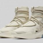 """【1月19日発売】Nike Air Fear Of God 1 """"Light Bone""""【エア・フィア・オブ・ゴッド1】"""