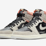 "【詳細一覧】Air Jordan 1 Retro High OG ""Neutral Grey"" 555088-018"