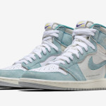 "【2月15日】Air Jordan 1 Retro High OG ""Turbo Green""【ターボグリーン】"